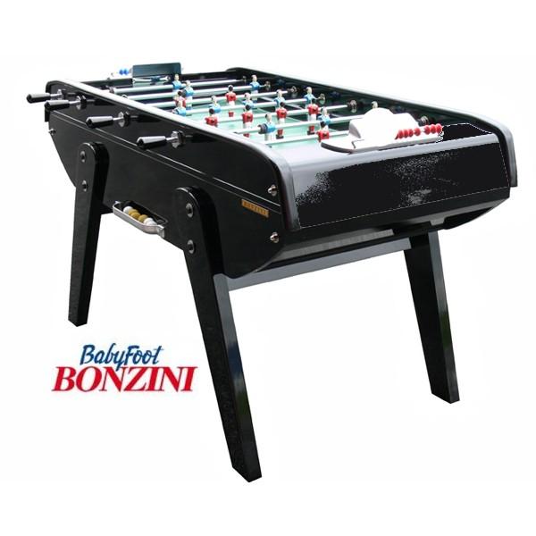 baby foot bonzini noir